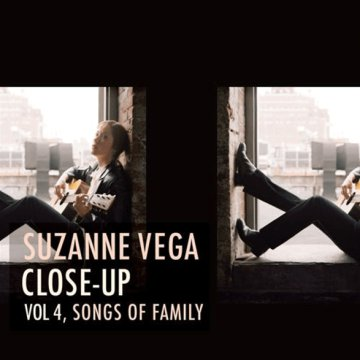Close Up Vol.4 - Songs Of Family LP