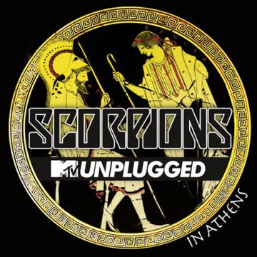 MTV Unplugged in Athens CD