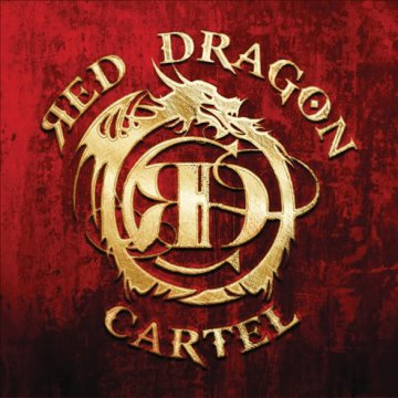 Red Dragon Cartel CD