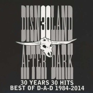 30 Years 30 Hits-Best Of D-A-D 1984-2014 CD