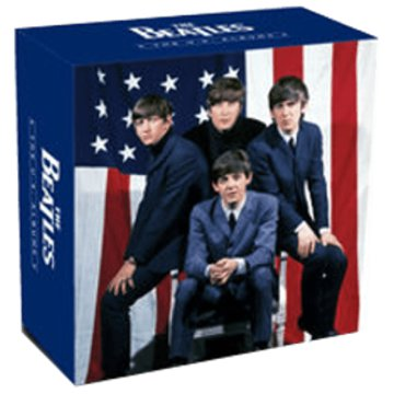 The U.S. Albums (Box-set) (Limited Edition) CD