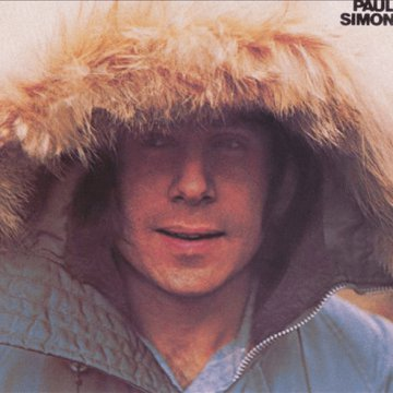 Paul Simon LP