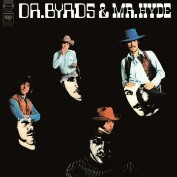 Dr. Byrds & Mr. Hyde LP