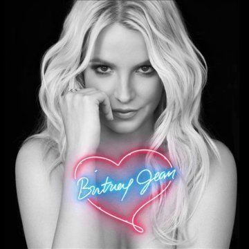 Britney Jean (Deluxe Edition) CD