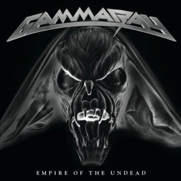 Empire Of The Undead CD