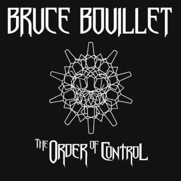 The Order of Control CD