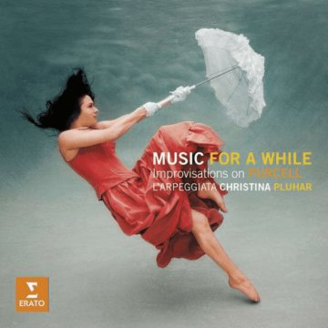 Music for a While - Improvisations on Purcell CD+DVD