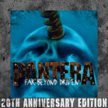 Far Beyond Driven CD