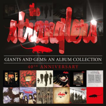 Giants And Gems: An Album Collection CD