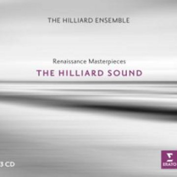 The Hilliard Sound - Renaissance Masterpieces CD