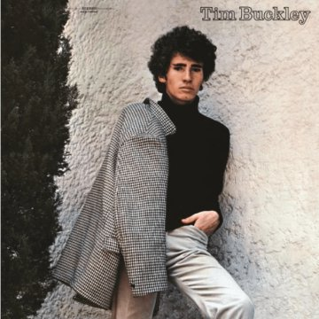 Tim Buckley LP