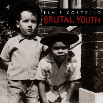 Brutal Youth LP