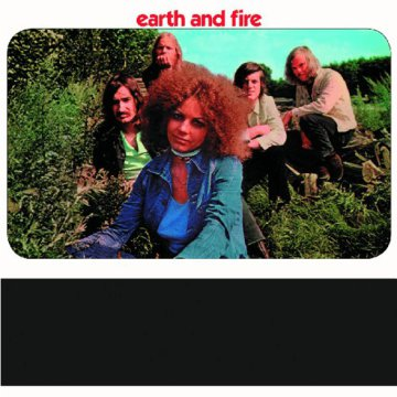 Earth & Fire LP