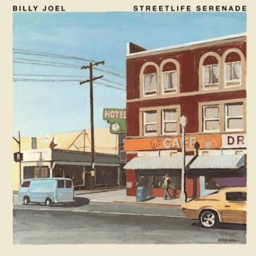 Streetlife Serenade LP