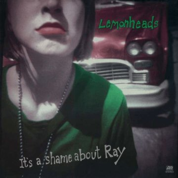 It's A Shame About Ray LP