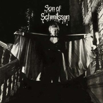 Son Of Schmilsson LP