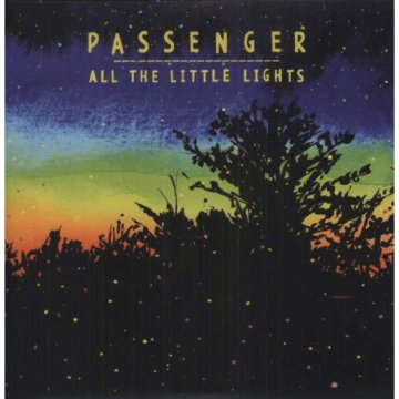 All The Little Lights LP