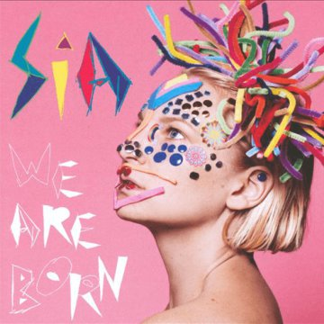 We Are Born LP