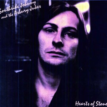 Hearts Of Stone LP
