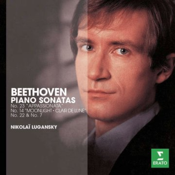 Beethoven - Piano Sonatas CD