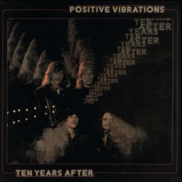 Positive Vibrations CD