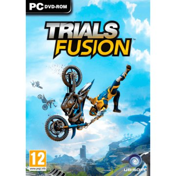 Trials Fusion - Season Pass PC