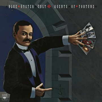 Agents Of Fortune LP