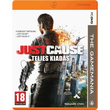 Just Cause - Just Cause 2 PC