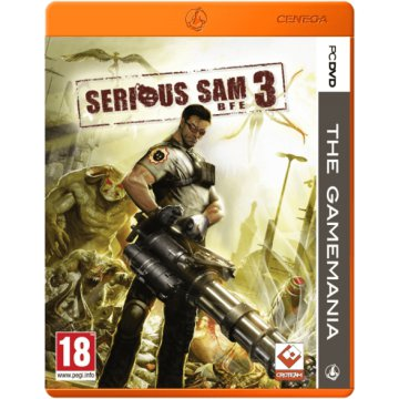 Serious Sam 3 PC