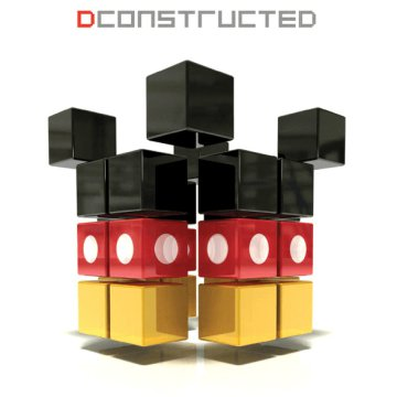 DConstructed CD