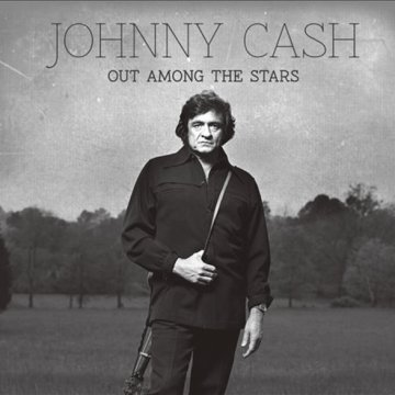 Out Among the Stars CD