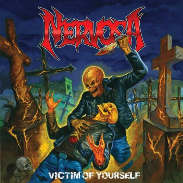 Victim Of Yourself CD