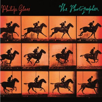 The Photographer LP