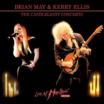 The Candlelight Concerts - Live At Montreux 2013 DVD+CD