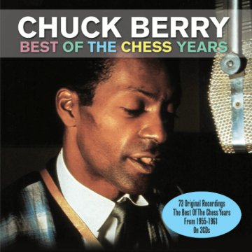 Best Of Chess Years CD