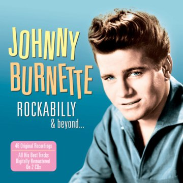 Rockabilly & Beyond CD