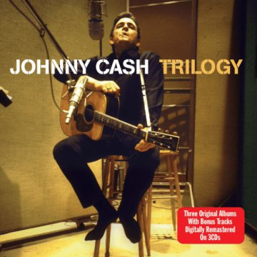 Trilogy CD
