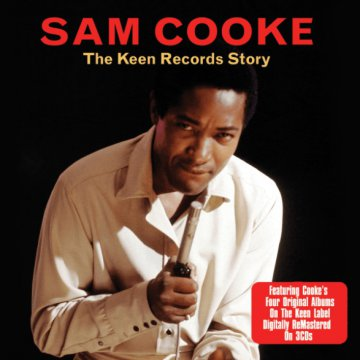 The Keen Records Story CD