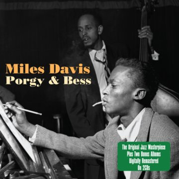 Porgy & Bess CD