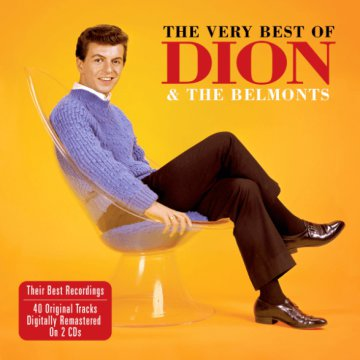 The Very Best Of CD