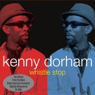 Whistle Stop CD