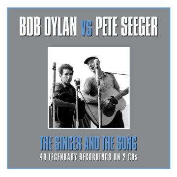 The Singer & The Song CD