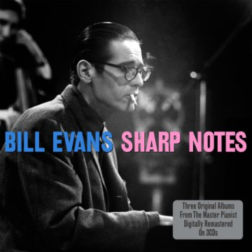 Sharp Notes CD