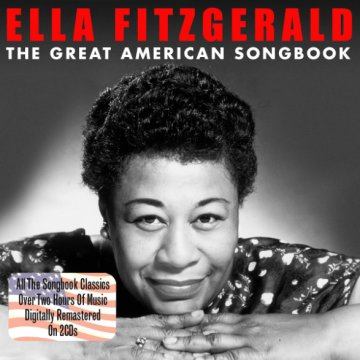 The Great American Songbook (2 lemezes) CD