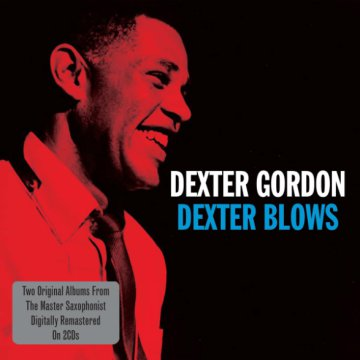 Dexter Blows CD