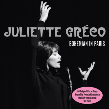 Bohemian In Paris CD