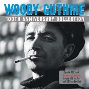 100th Anniversary Collection CD