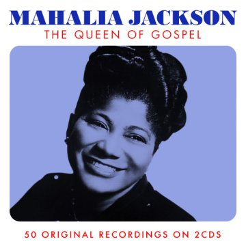 The Queen Of Gospel CD