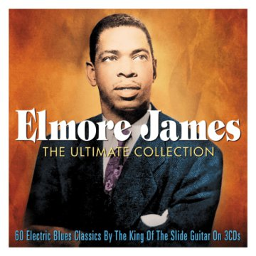 The Ultimate Collection CD