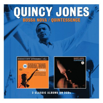 Bossa Nova / Quintessenc CD